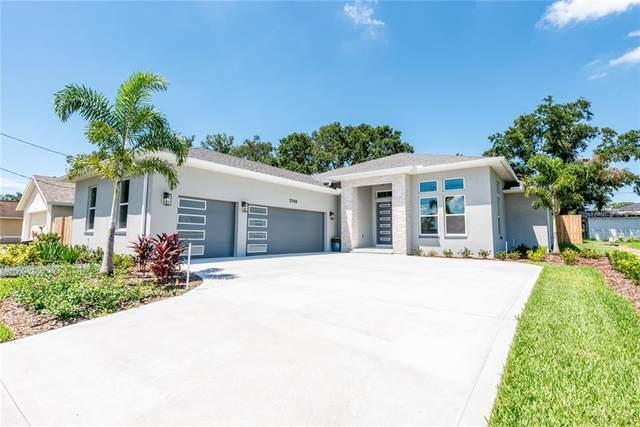 3398 Martin Street, Orlando, FL 32806 (MLS #O5883910) :: Your Florida House Team