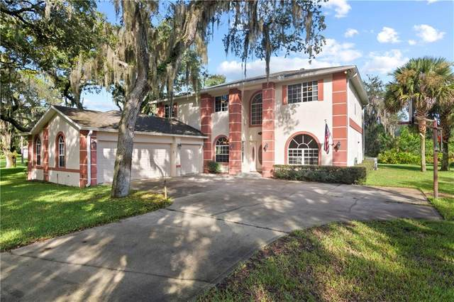 13961 Myrtlewood Drive, Orlando, FL 32832 (MLS #O5883968) :: Florida Life Real Estate Group
