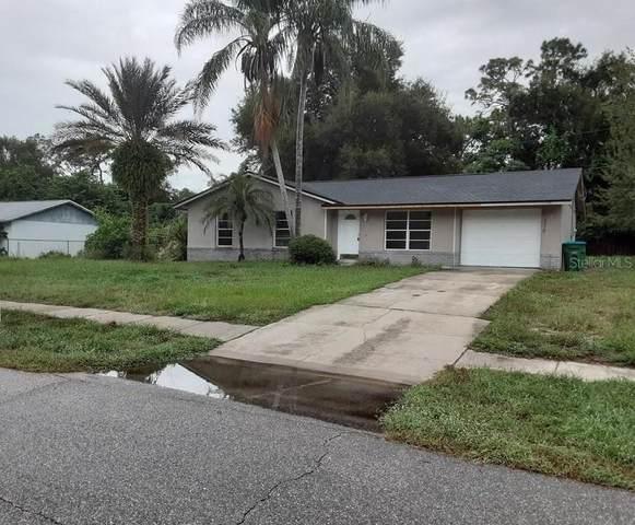 3218 Roland Drive, Deltona, FL 32738 (MLS #O5883998) :: Florida Life Real Estate Group