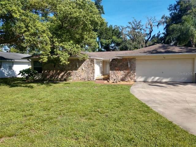 116 Old Hickory Court, Longwood, FL 32750 (MLS #O5884686) :: Alpha Equity Team