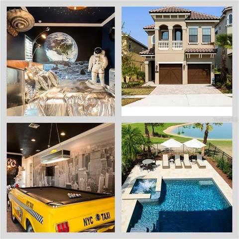 960 Golden Bear Drive, Reunion, FL 34747 (MLS #O5885640) :: Sarasota Gulf Coast Realtors
