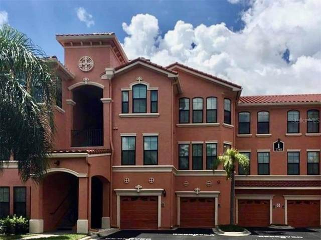 2705 Via Murano #126, Clearwater, FL 33764 (MLS #O5885973) :: KELLER WILLIAMS ELITE PARTNERS IV REALTY