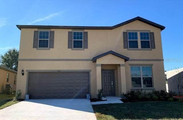 8712 Micmac Court, Polk City, FL 33868 (MLS #O5886545) :: Key Classic Realty