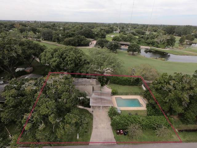 3608 Midiron Drive, Winter Park, FL 32789 (MLS #O5887838) :: Florida Life Real Estate Group