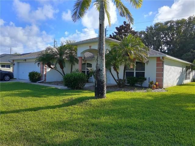 6 Spinnaker Circle, South Daytona, FL 32119 (MLS #O5888120) :: Team Bohannon Keller Williams, Tampa Properties