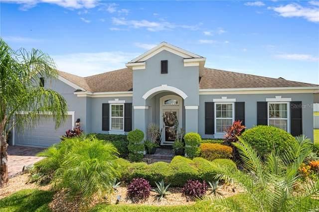291 Westyn Bay Boulevard, Ocoee, FL 34761 (MLS #O5888628) :: Pepine Realty