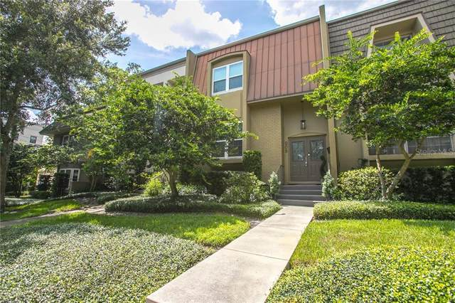 208 S Summerlin Avenue, Orlando, FL 32801 (MLS #O5890499) :: Florida Life Real Estate Group