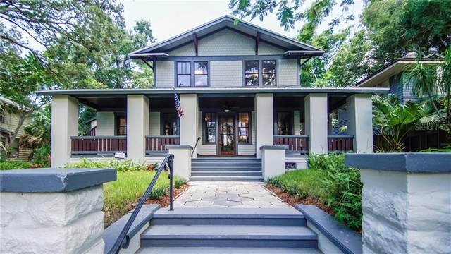 846 8TH AVE S, St Petersburg, FL 33701 (MLS #O5891536) :: Rabell Realty Group