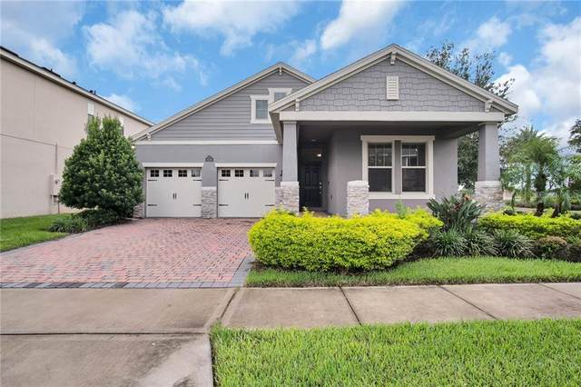 8299 Bayview Crossing Drive, Winter Garden, FL 34787 (MLS #O5893685) :: Carmena and Associates Realty Group