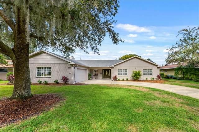 5010 Gramont Avenue, Belle Isle, FL 32812 (MLS #O5893903) :: Pristine Properties