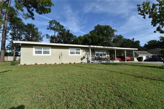 453 Howard Avenue, Longwood, FL 32750 (MLS #O5894098) :: Florida Life Real Estate Group