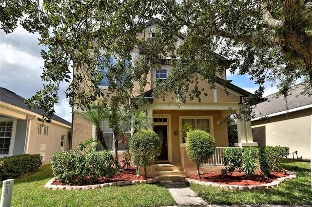 2252 Florida Soapberry Boulevard, Orlando, FL 32828 (MLS #O5894608) :: Real Estate Chicks