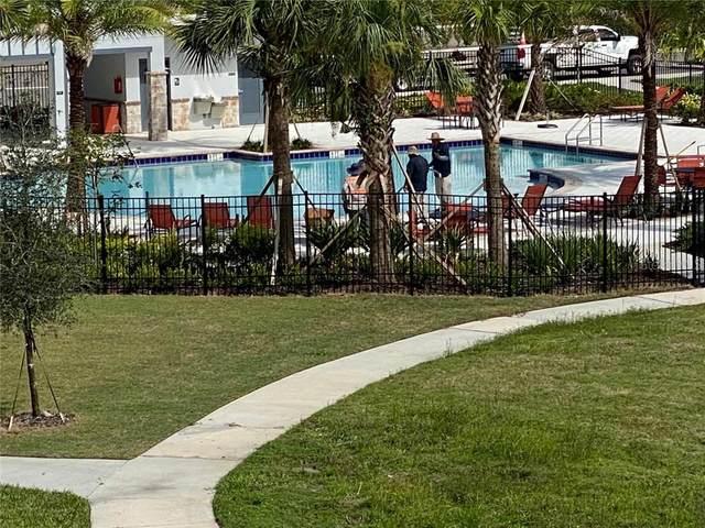3120 Paradox Circle #308, Kissimmee, FL 34746 (MLS #O5897698) :: The Heidi Schrock Team