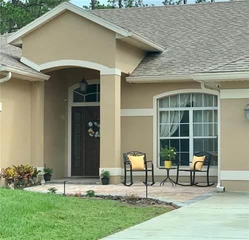 13809 Marine Drive, Orlando, FL 32832 (MLS #O5898927) :: Florida Life Real Estate Group