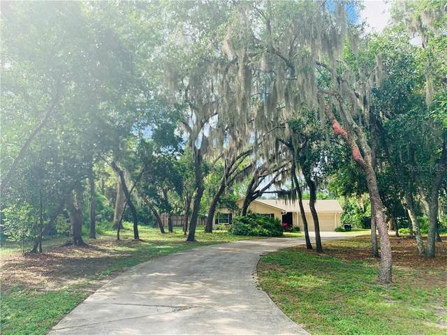 11520 Eastwood Drive, Orlando, FL 32817 (MLS #O5899646) :: Griffin Group