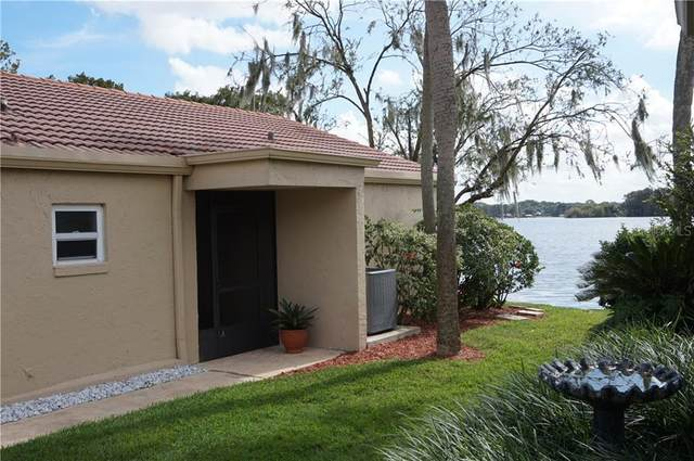 632 Desoto Drive #632, Casselberry, FL 32707 (MLS #O5899899) :: Florida Life Real Estate Group