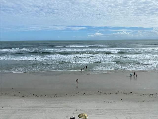 3501 S Atlantic Avenue #5030, New Smyrna Beach, FL 32169 (MLS #O5901129) :: KELLER WILLIAMS ELITE PARTNERS IV REALTY