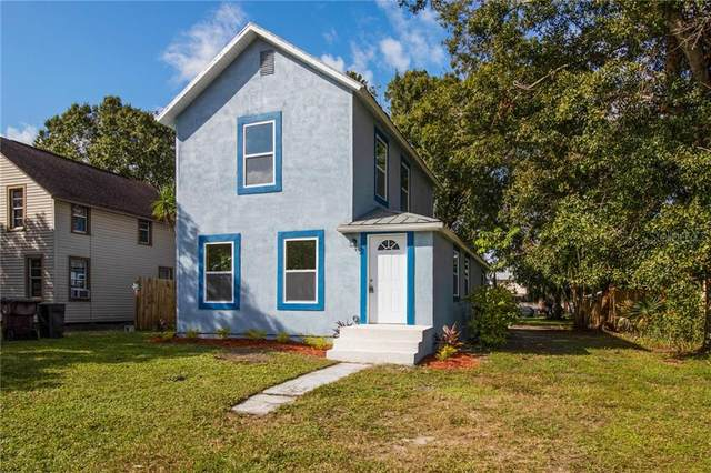 1416 Ohio Avenue, Saint Cloud, FL 34769 (MLS #O5904205) :: Sarasota Gulf Coast Realtors