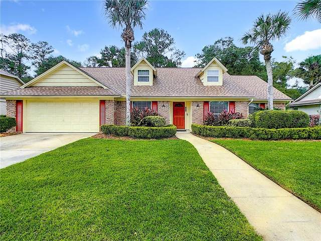 820 Riverbend Boulevard, Longwood, FL 32779 (MLS #O5905142) :: The Duncan Duo Team