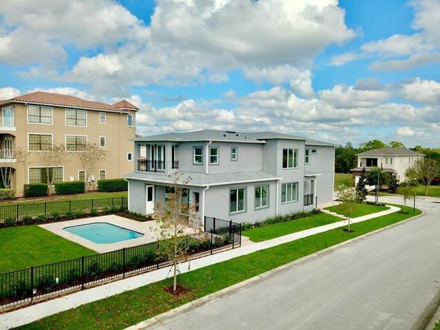 7581 Excitement Drive, Reunion, FL 34747 (MLS #O5905740) :: The Duncan Duo Team