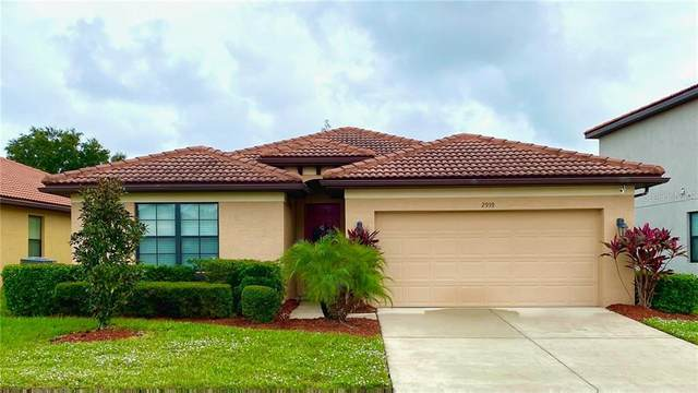 Kissimmee, FL 34744 :: Carmena and Associates Realty Group