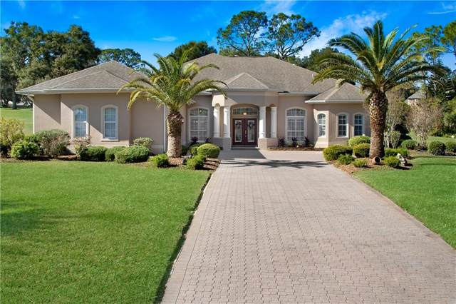 39621 Harbor Hills Boulevard, Lady Lake, FL 32159 (MLS #O5908182) :: Griffin Group