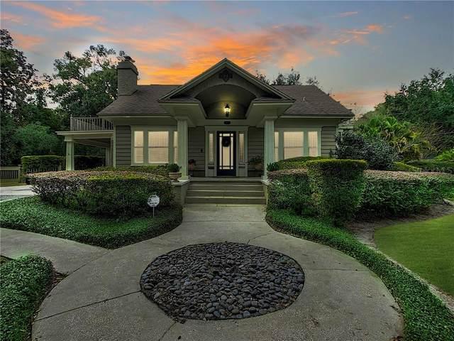 1365 Sunnyside Drive, Winter Park, FL 32789 (MLS #O5909055) :: Griffin Group