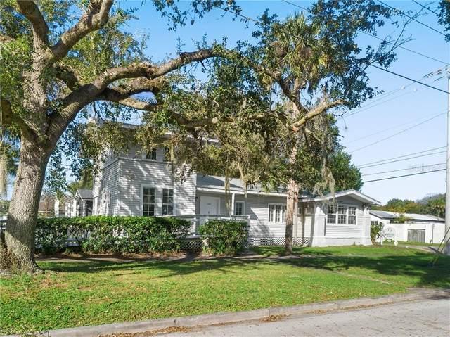 801 W 1St St, Sanford, FL 32771 (MLS #O5911088) :: Everlane Realty