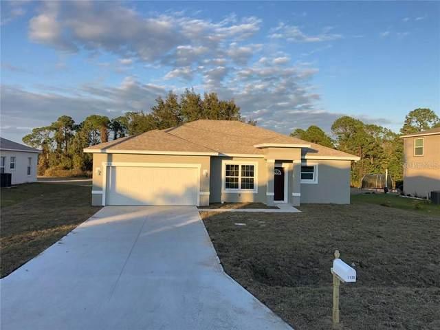 1125 Nelson Meadow Lane, Poinciana, FL 34759 (MLS #O5913371) :: Premier Home Experts
