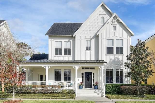 2995 Stanfield Avenue, Orlando, FL 32814 (MLS #O5916103) :: Armel Real Estate