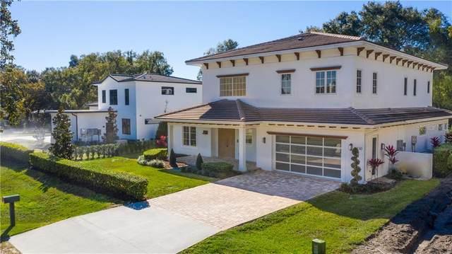 830 Oakdale Street, Windermere, FL 34786 (MLS #O5916387) :: Florida Real Estate Sellers at Keller Williams Realty