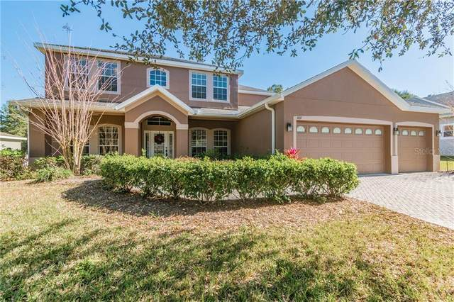1037 Truffles Court, Apopka, FL 32712 (MLS #O5916843) :: Visionary Properties Inc