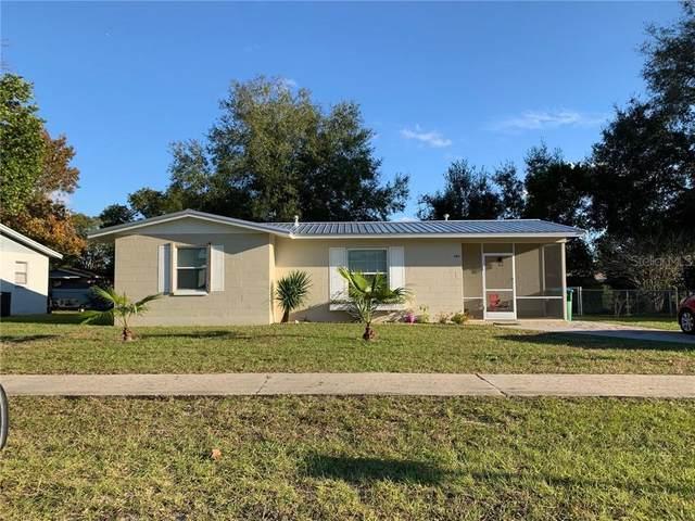 2471 Duval Avenue, Deltona, FL 32738 (MLS #O5917040) :: Griffin Group