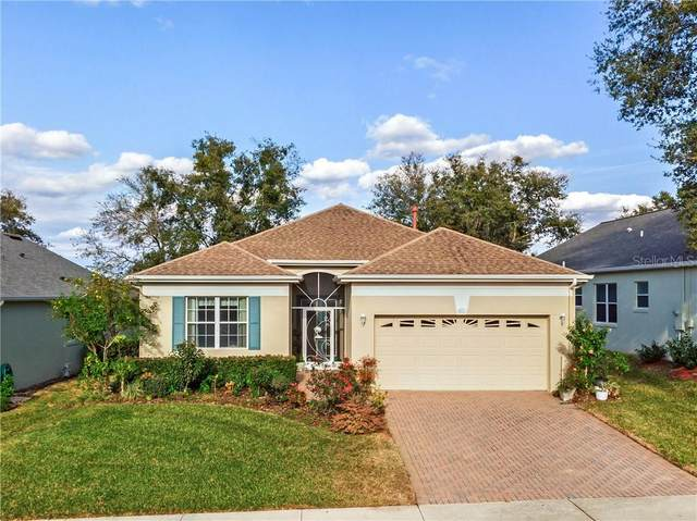 901 Summit Greens Boulevard, Clermont, FL 34711 (MLS #O5918997) :: Keller Williams Realty Peace River Partners