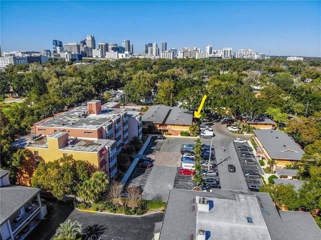 1100 Delaney Avenue D22, Orlando, FL 32806 (MLS #O5919751) :: Vacasa Real Estate
