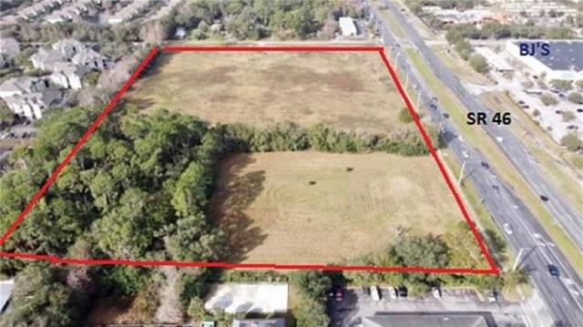4279,4265,4201 W State Road 46, Sanford, FL 32771 (MLS #O5920055) :: Positive Edge Real Estate