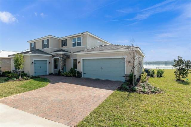 15034 Sunstar Way #348, Winter Garden, FL 34787 (MLS #O5920363) :: The Duncan Duo Team