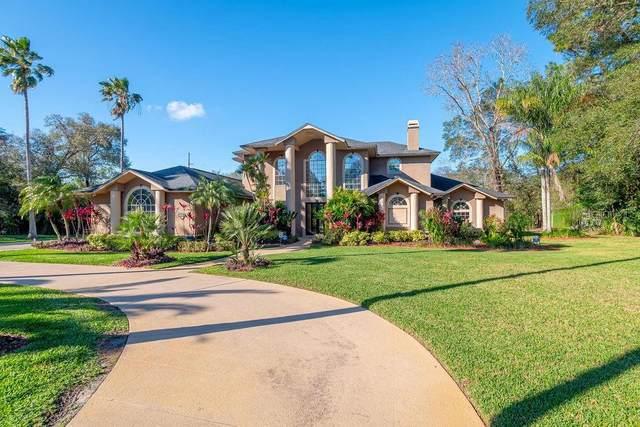 1551 Winter Springs Boulevard, Winter Springs, FL 32708 (MLS #O5925015) :: CGY Realty