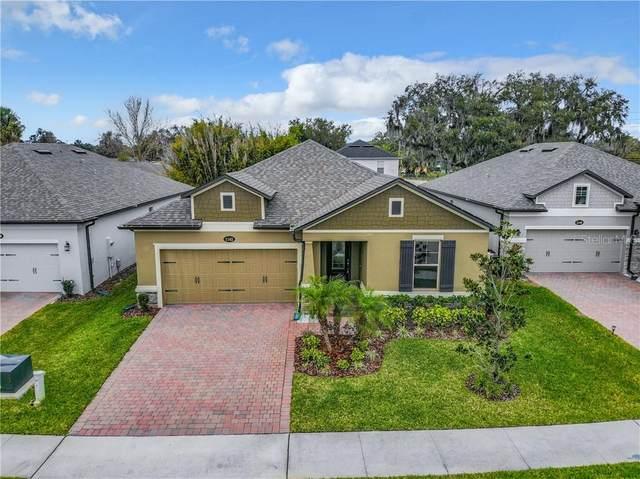 1142 Orangecreek Way, Sanford, FL 32771 (MLS #O5925750) :: Alpha Equity Team