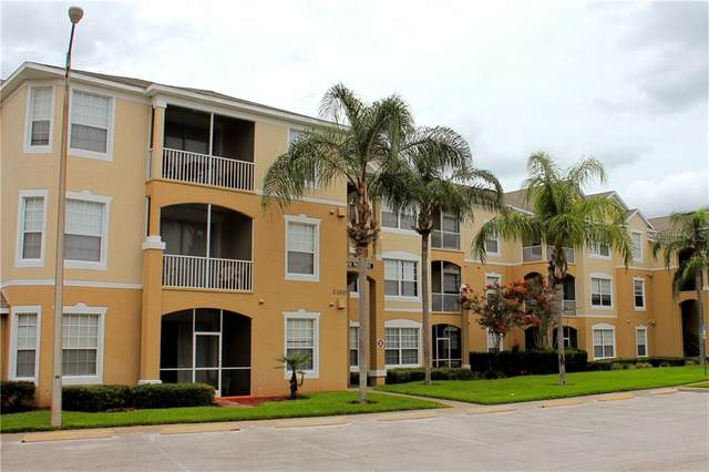 2300 Silver Palm Drive #201, Kissimmee, FL 34747 (MLS #O5927512) :: Alpha Equity Team