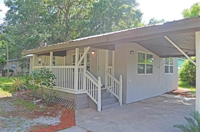 802 S Oak Avenue, Fort Meade, FL 33841 (MLS #O5929386) :: Zarghami Group