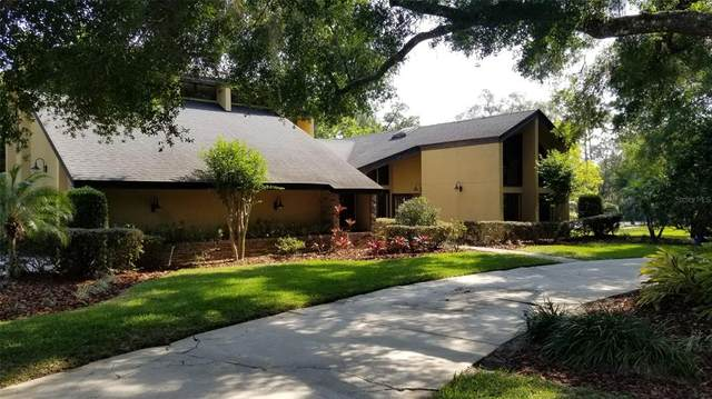 607 Sweetwater Club Circle, Longwood, FL 32779 (MLS #O5930333) :: Rabell Realty Group