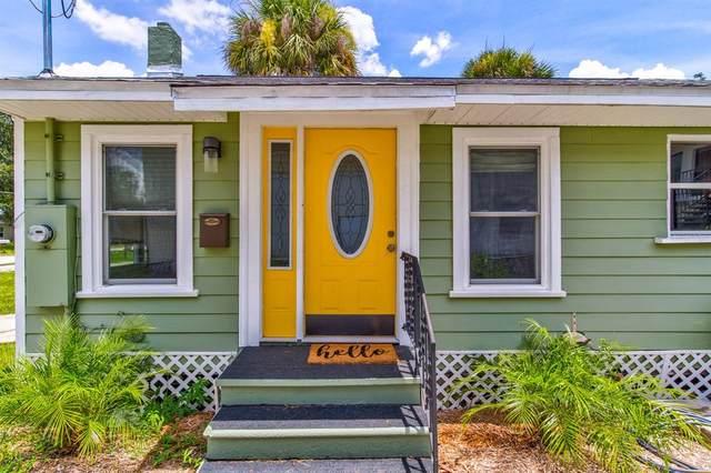 2812 E Jefferson Street, Orlando, FL 32803 (MLS #O5932391) :: Zarghami Group