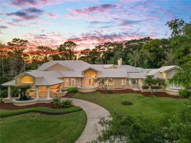 400 Saddleworth Place, Heathrow, FL 32746 (MLS #O5932598) :: Bob Paulson with Vylla Home