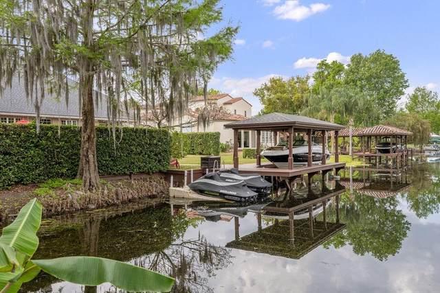 81 Oakdale Street, Windermere, FL 34786 (MLS #O5933466) :: Vacasa Real Estate