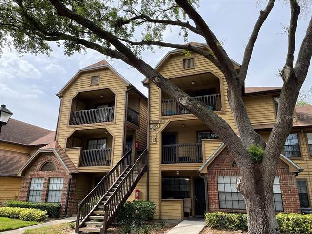 385 Woodside Drive #306, Altamonte Springs, FL 32701 (MLS #O5933737) :: The Brenda Wade Team