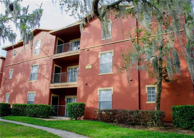 122 Vista Verdi Circle #324, Lake Mary, FL 32746 (MLS #O5934801) :: Visionary Properties Inc