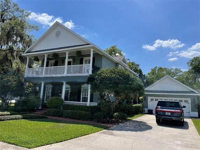 660 Lake Harbor Circle, Orlando, FL 32809 (MLS #O5935192) :: The Figueroa Team