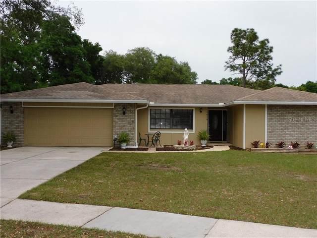1419 Red Fox Court, Apopka, FL 32712 (MLS #O5935602) :: The Lersch Group