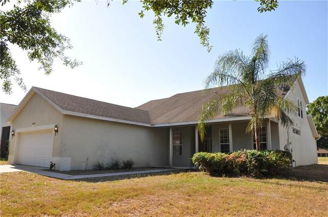 10740 Masters Drive, Clermont, FL 34711 (MLS #O5935733) :: The Lersch Group